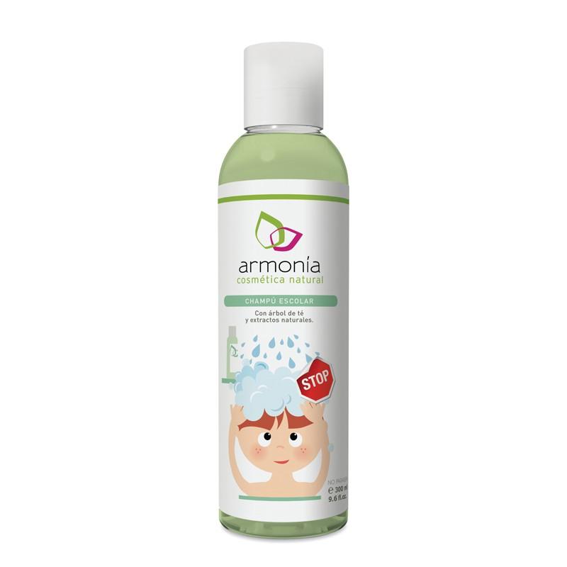 School Shampoo voor Kinderen