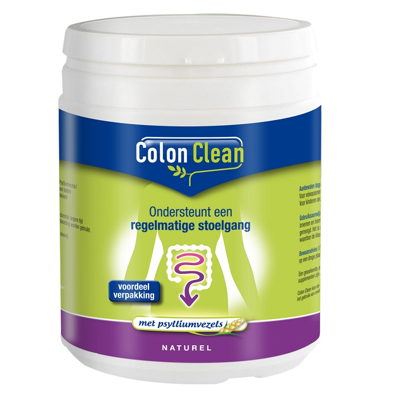 Colon Clean naturel