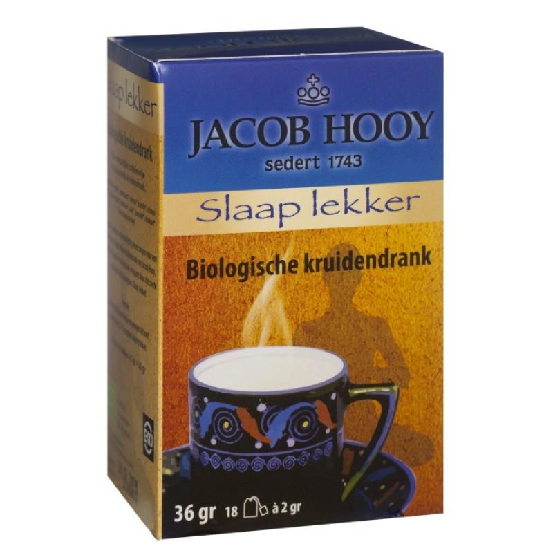 Bio Slaap Lekker Theezakjes