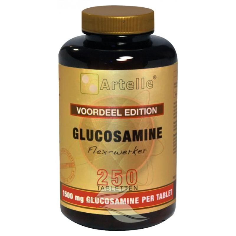 Glucosamine 1500 Flex-Werker