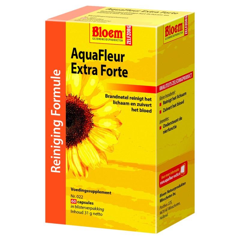 AquaFleur Extra Forte nr. 22