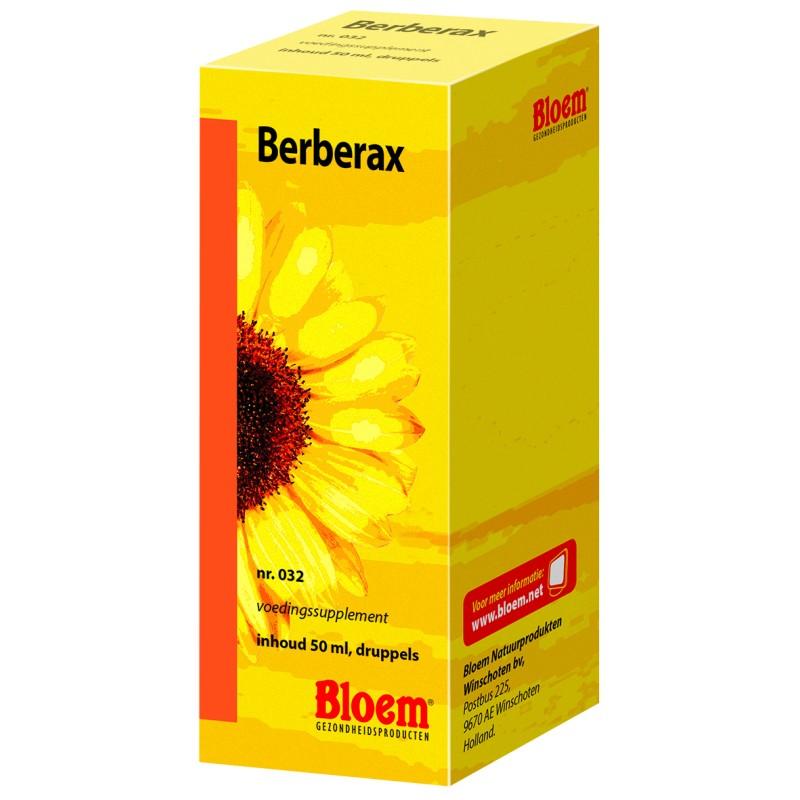 Berberax nr. 32
