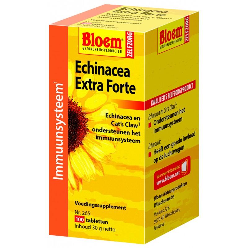 Echinacea Extra Forte nr. 265