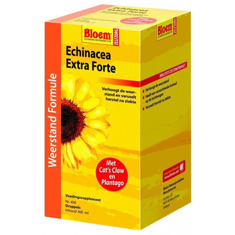 Echinacea Extra Forte nr. 400
