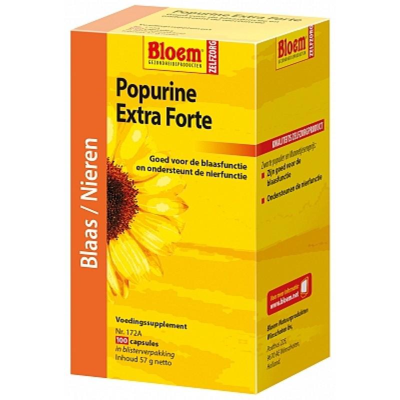 Popurine Extra Forte nr. 172a