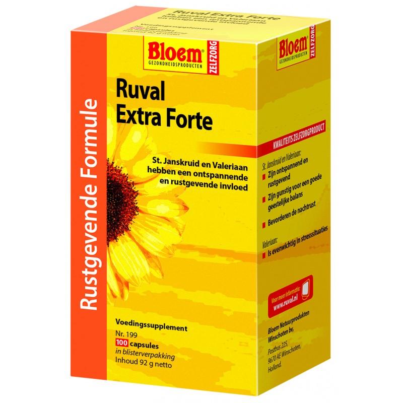 Ruval Extra Forte nr. 199