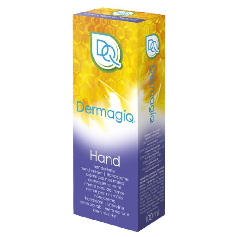 DermagiQ Hand - Handcrème