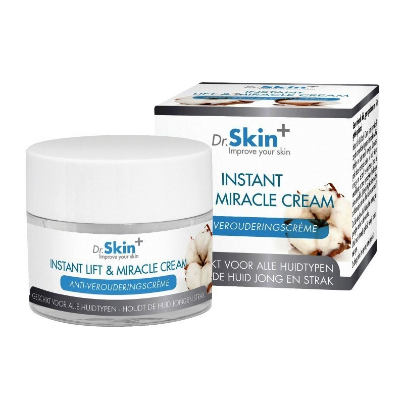 Instant Lift & Miracle Cream