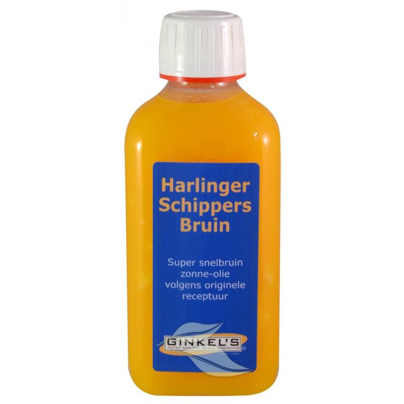 Harlinger Schippersbruin