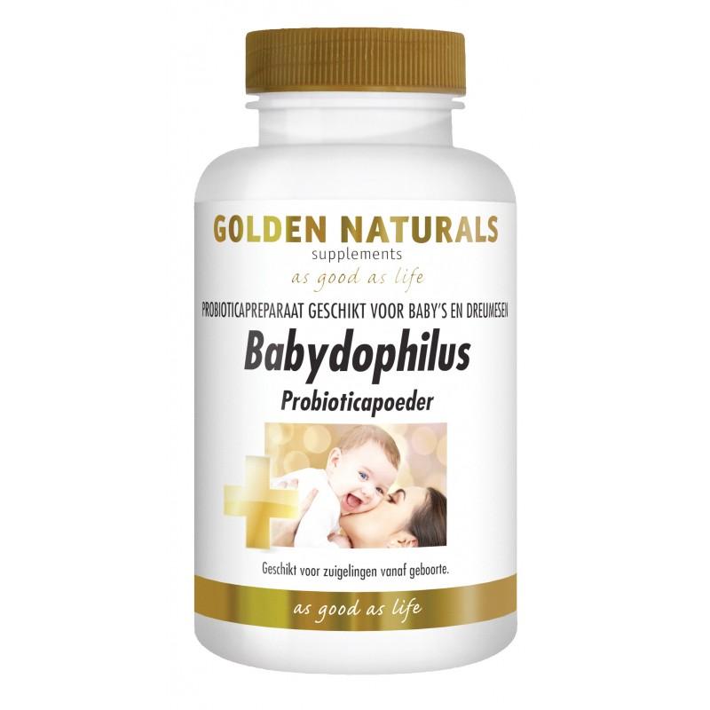 Babydophilus - Probioticapoeder