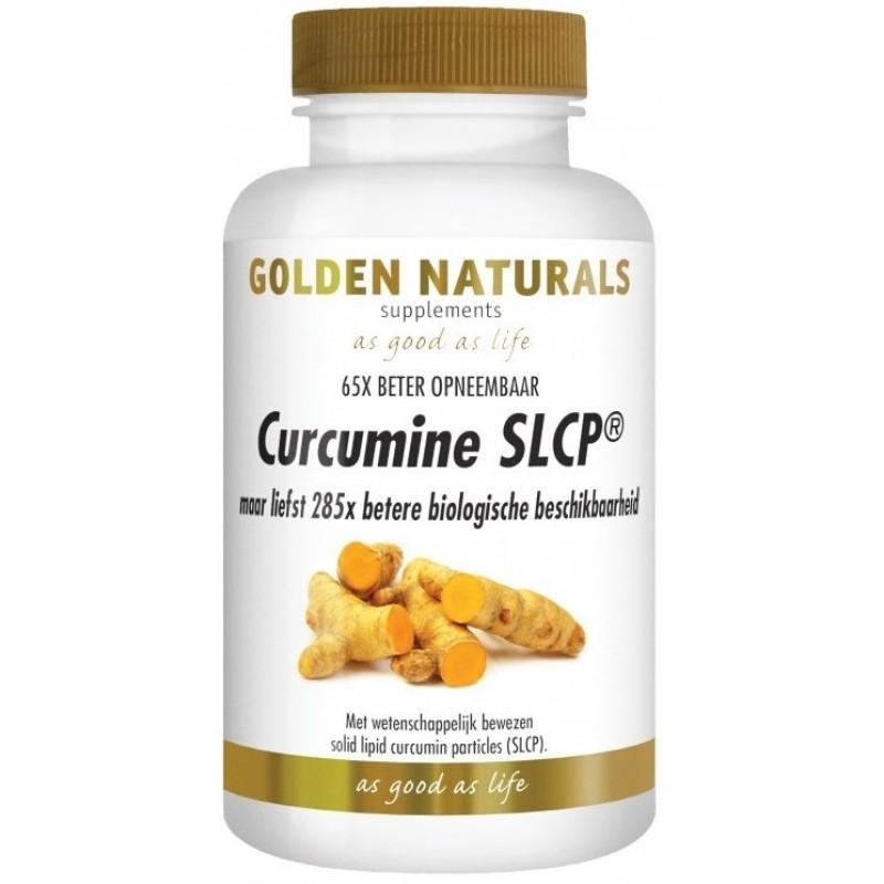 Curcumine SLCP® - Geelwortel