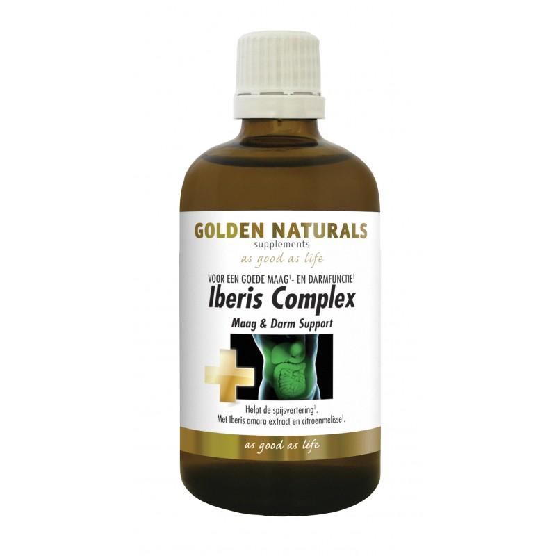 Iberis Complex - Maag & Darm Support