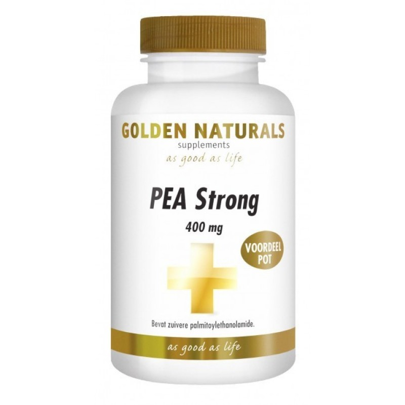 PEA Strong 400