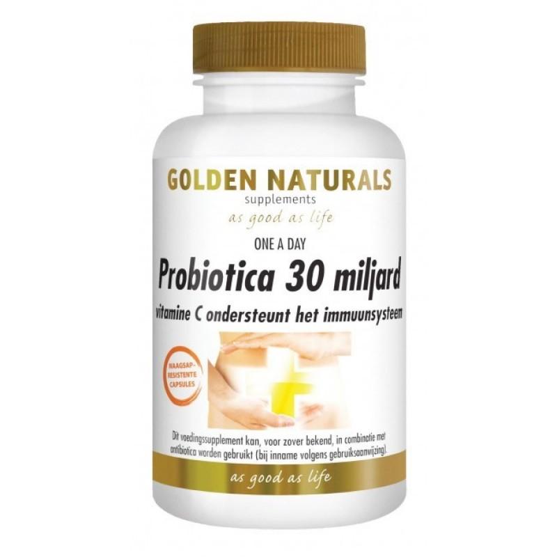 Probiotica 30 Miljard