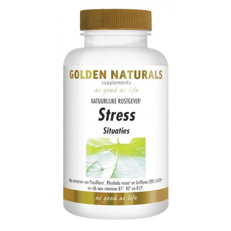 Stress Situaties