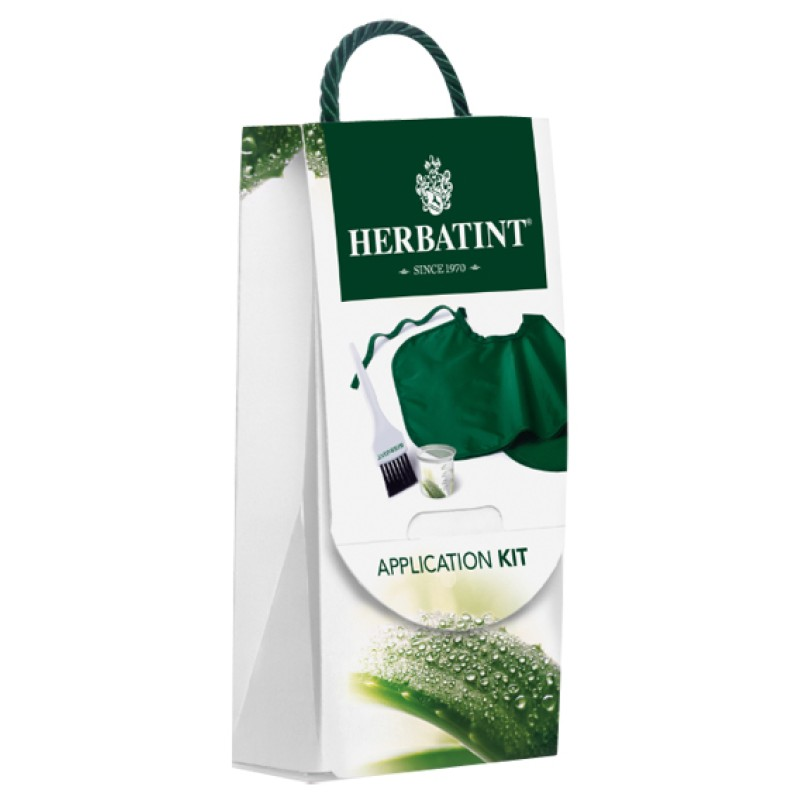 Herbatint Verfkit - Application Kit