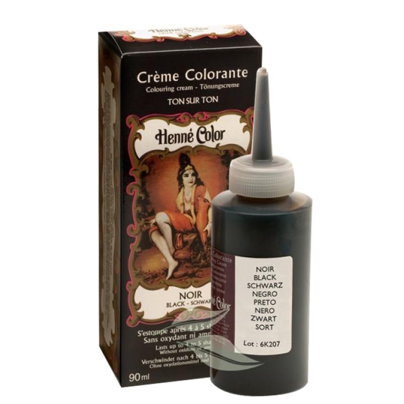 Henna Crème Colorante
