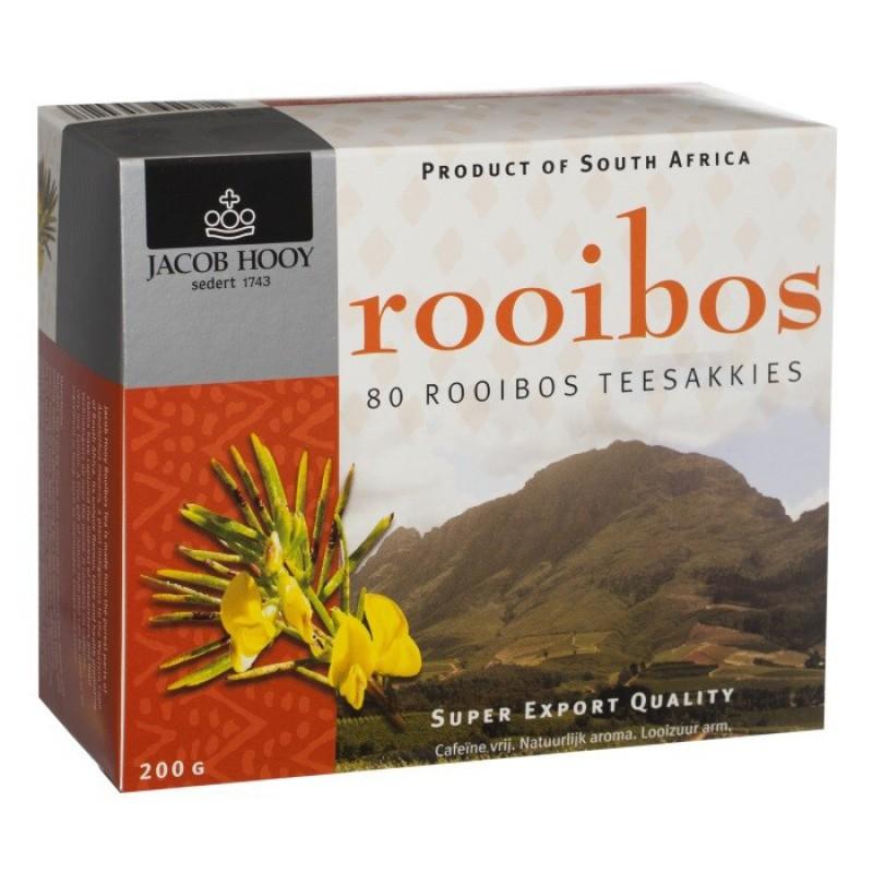 Rooibos Theesakkies