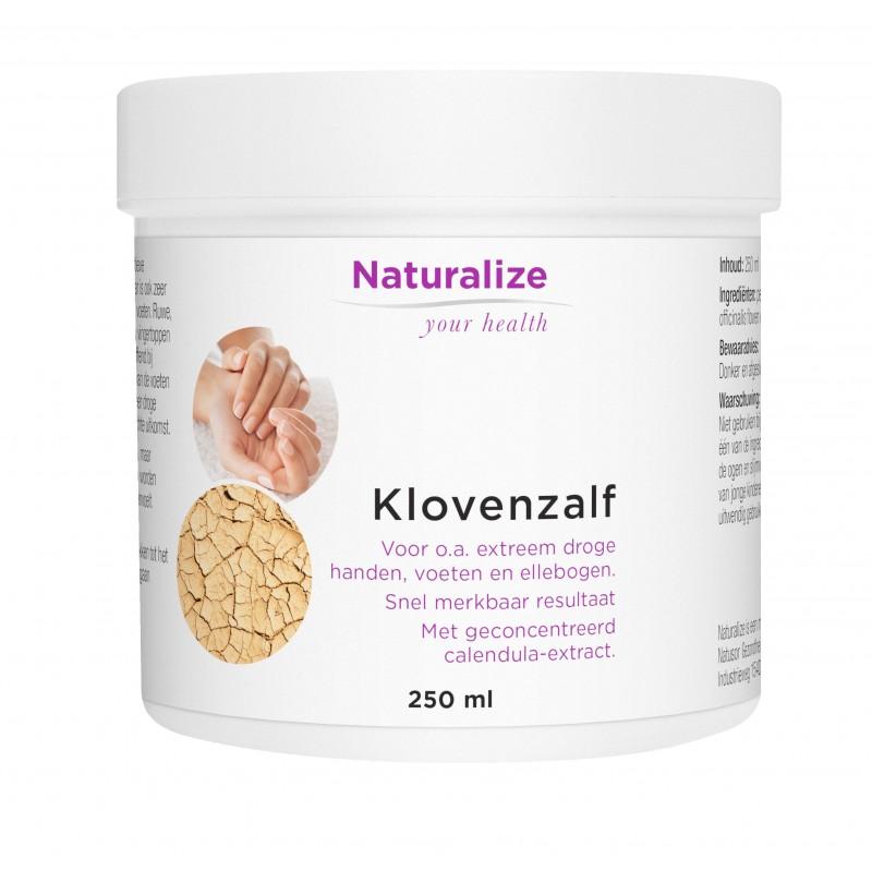 Klovenzalf