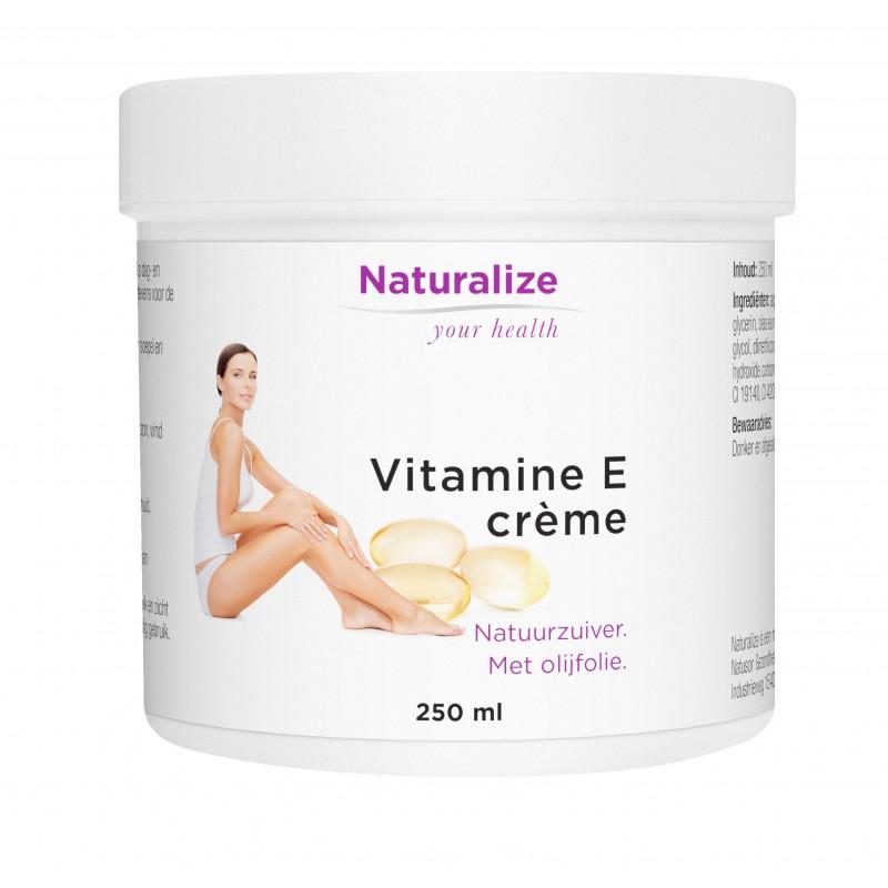 Vitamine E Crème