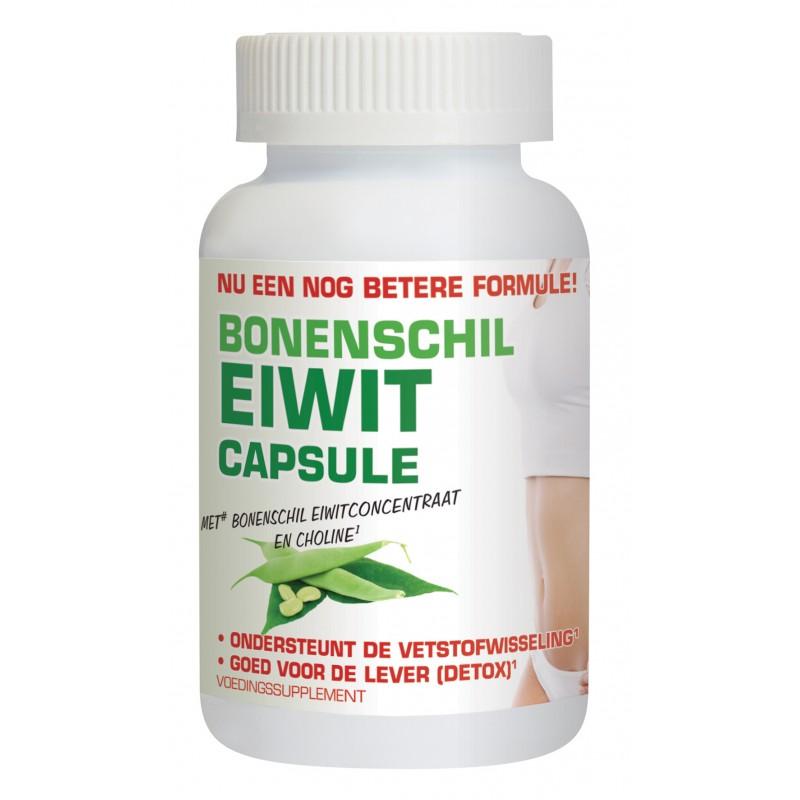Bonenschil Eiwit Capsule