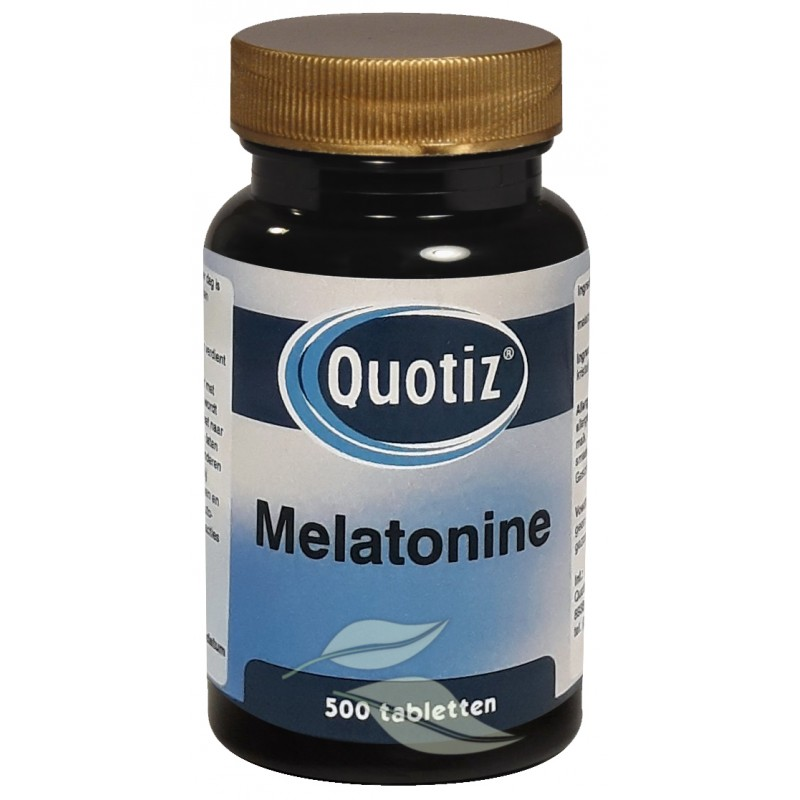 Melatonine 0,1 mg