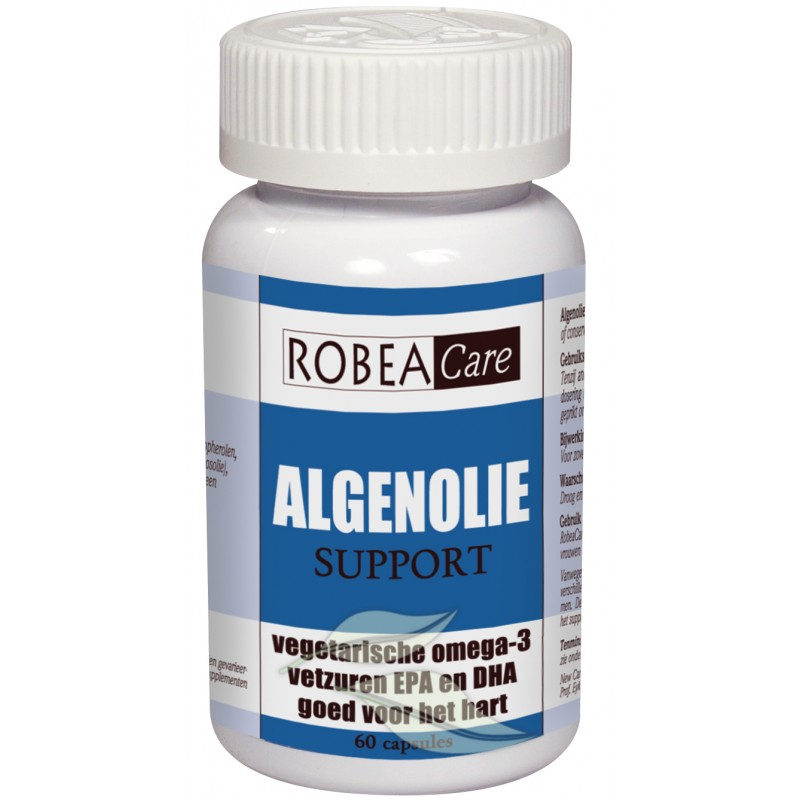 Algenolie Support