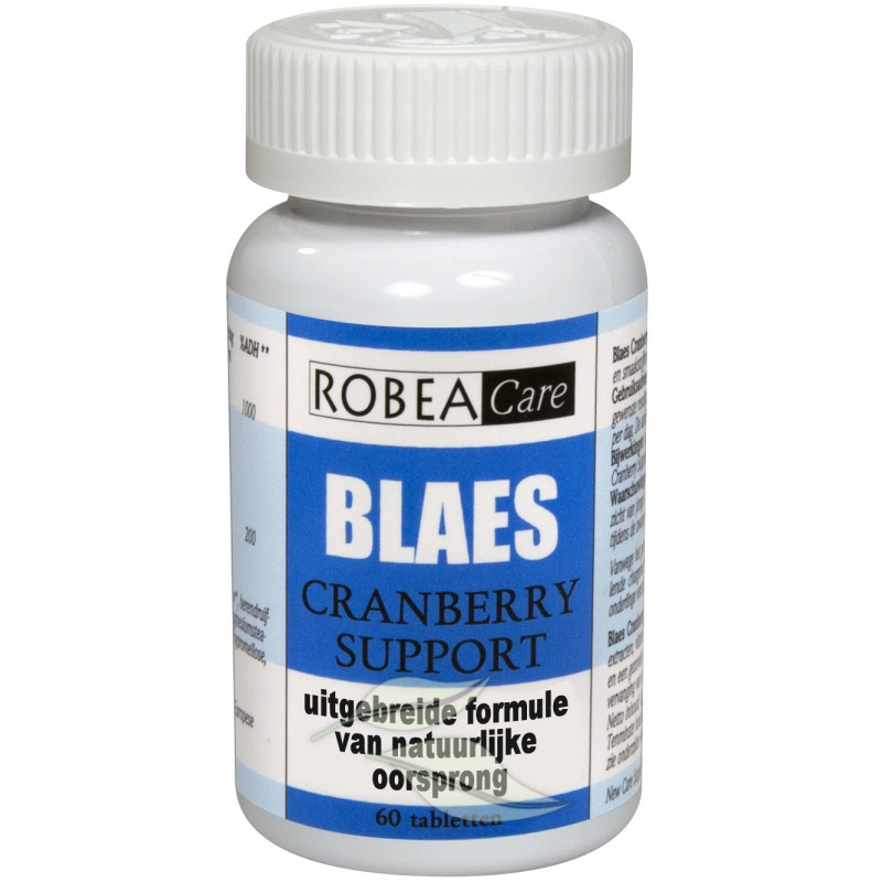 Blaes Cranberry Support