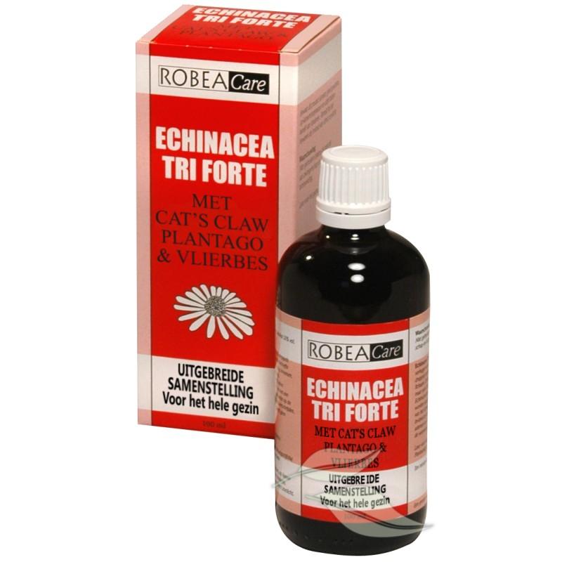 Echinacea Tri Forte