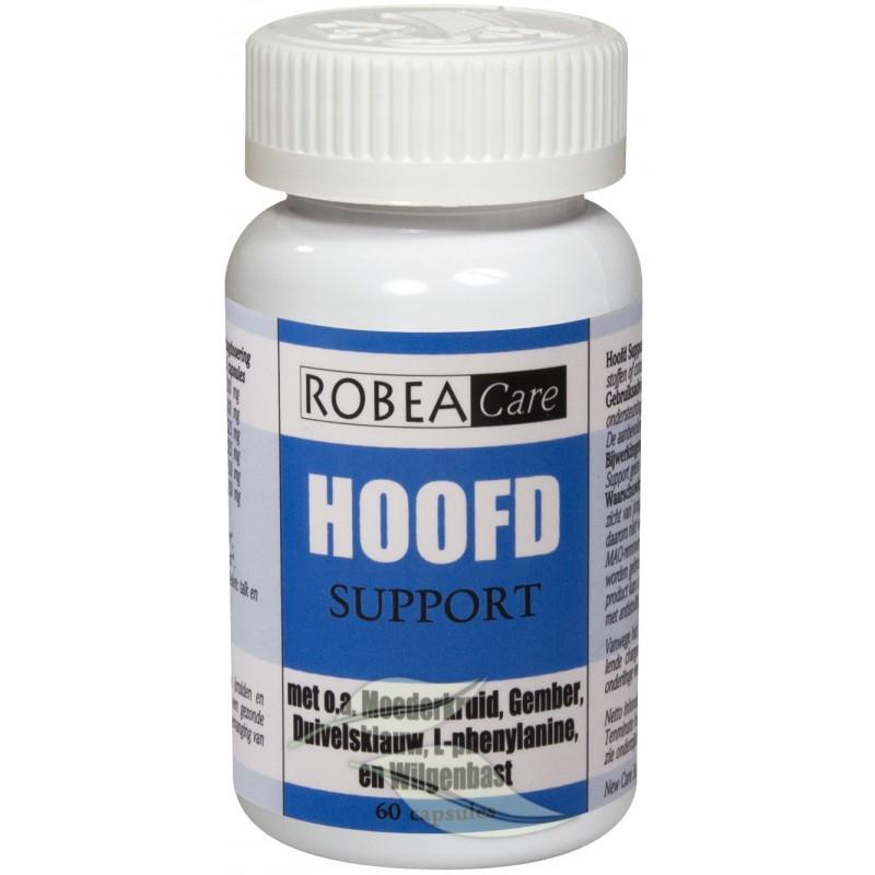 Hoofd Support
