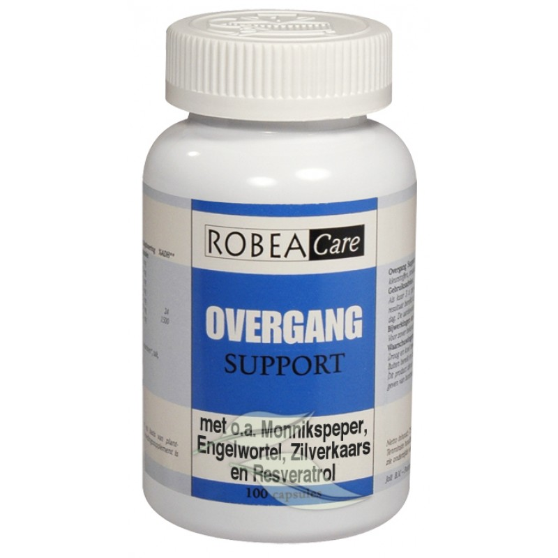 Overgang Support