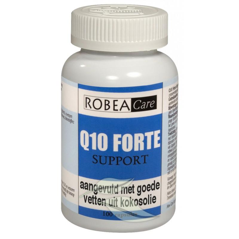 Q10 Forte Support - Kokosolie