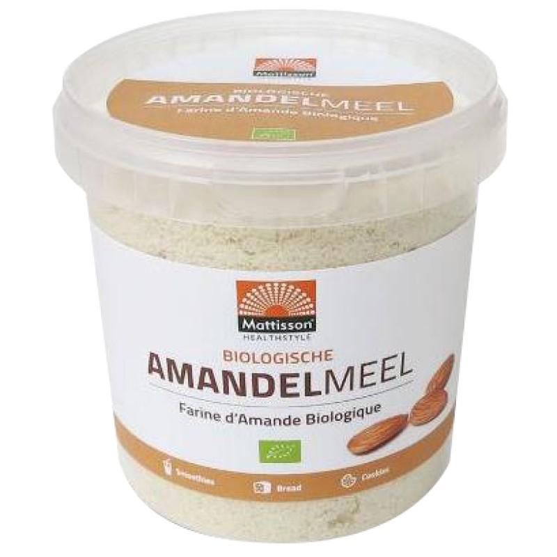 Amandelmeel - BIO