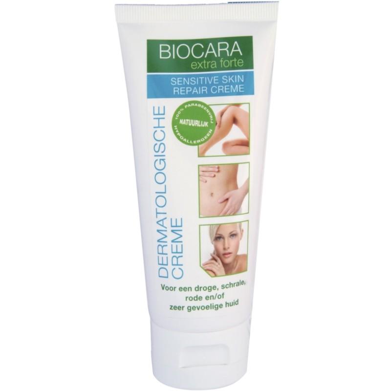 Biocara Crème - Extra Forte
