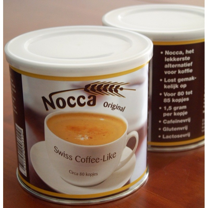 Nocca Original Swiss Coffee-Like