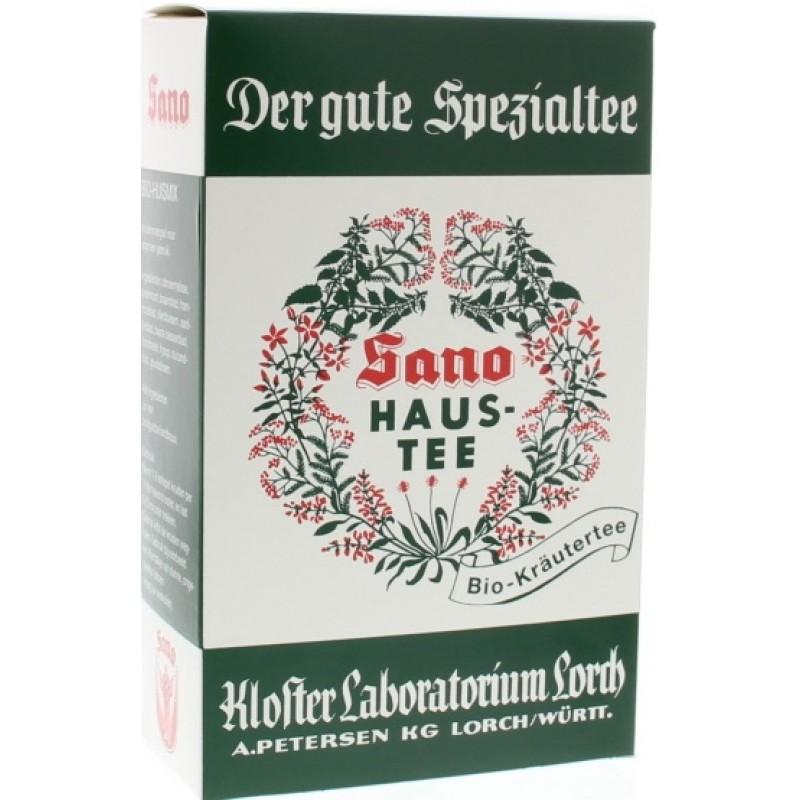 Sano Huisthee - Haustee