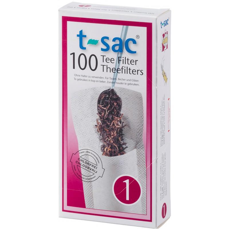T-Sac Theefilters No. 1
