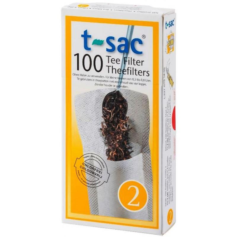 T-Sac Theefilters No. 2
