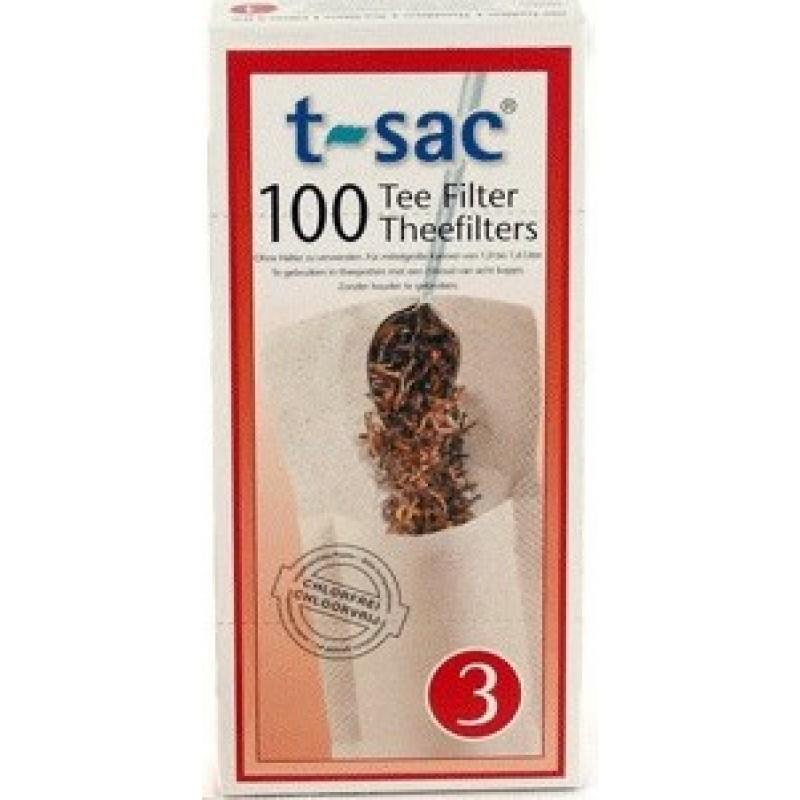 T-Sac Theefilters No. 3