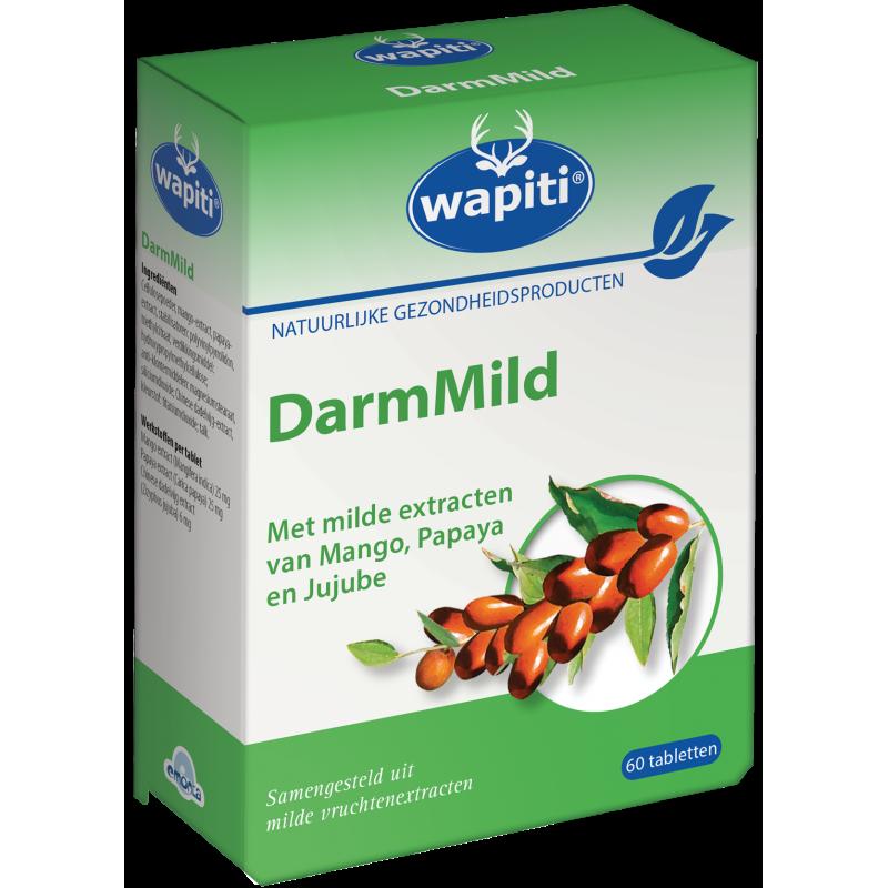 Wapiti DarmMild