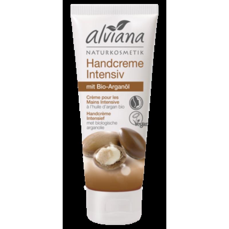 Handcrème Intensief - BIO Argan