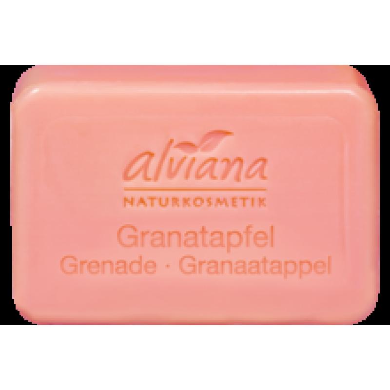 Zeep Granaatappel - Plantaardige Olie