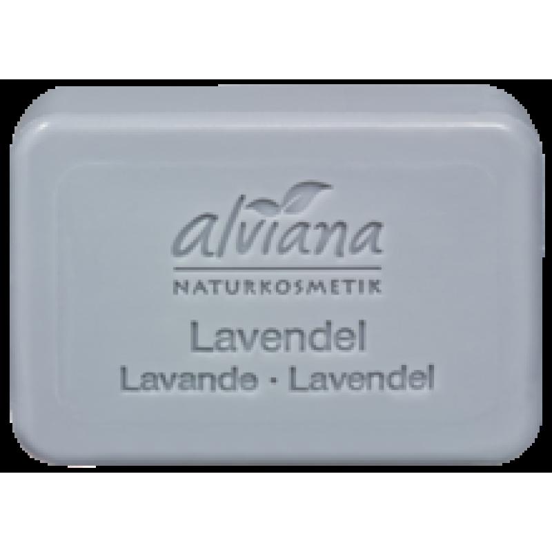 Zeep Lavendel - Plantaardige Olie