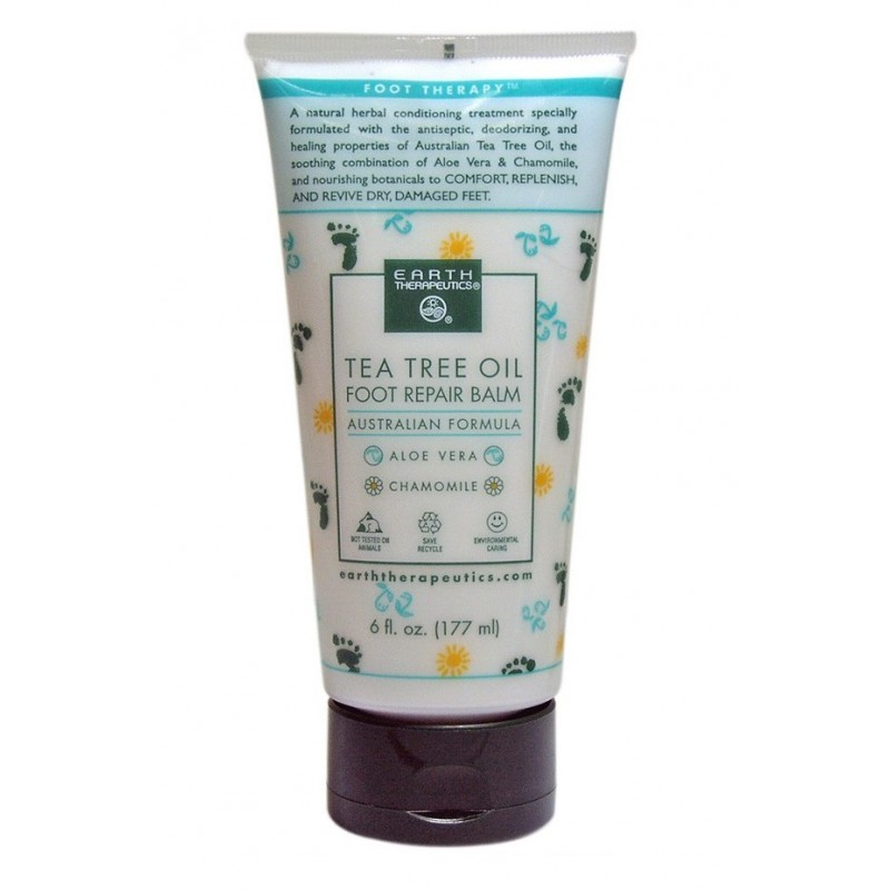 Foot Repair Balsem - Tea Tree