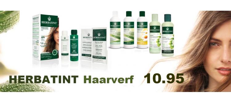 Herbatint Haarverf