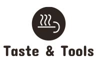 Taste and Tools Thee